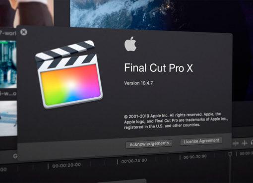 Apple disponibiliza gratuitamente o Final Cut Pro X, por 90 dias – Mundo Smart - mundosmart