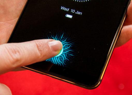 Redmi descobre como ter leitor de impressão digital em ecrãs LCD – Mundo Smart - mundosmart