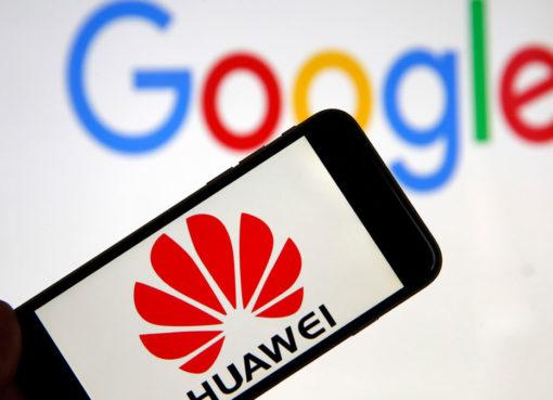Apesar do conflito com os Estados Unidos, a Huawei ainda quer trabalhar com a Google – Mundo Smart - mundosmart