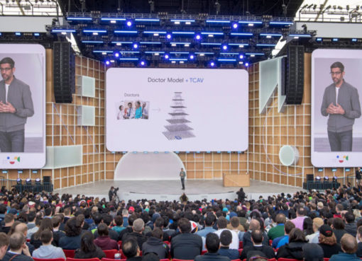 COVID-19: Google I/O 2020 cancelado em todos os formatos – Mundo Smart - mundosmart