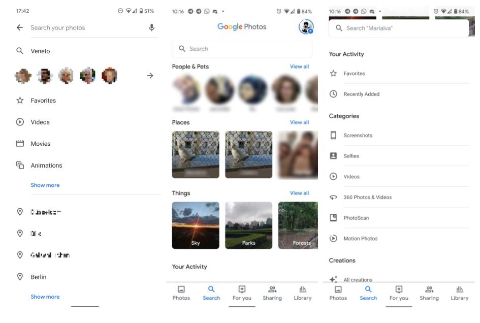 Google Fotos começa a alterar interface removendo barra de pesquisa – Mundo Smart - mundosmart