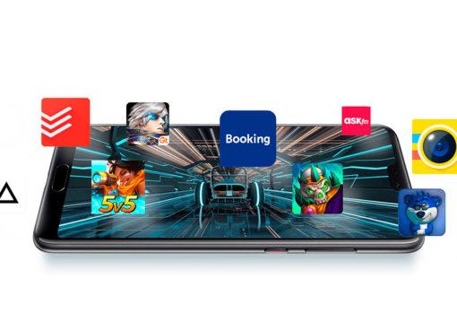 Huawei AppGallery vai pagar 100% dos seus lucros aos programadores – Mundo Smart - mundosmart