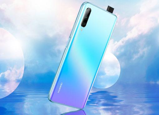 Huawei P Smart Pro chega às lojas com câmara pop-up, por 279€ – Mundo Smart - mundosmart