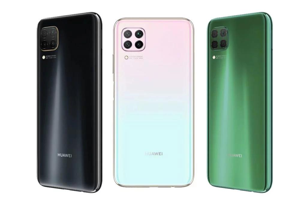 Huawei P40 Lite já está à venda e oferece uns Freebuds 3! – Mundo Smart - mundosmart