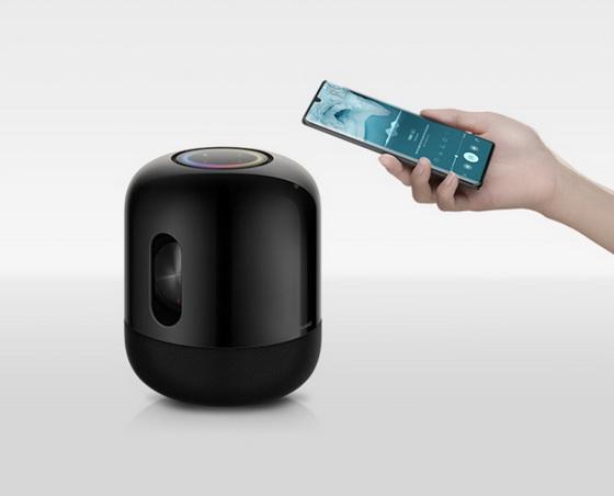 Huawei apresenta novo serviço de música e uma coluna inteligente – Mundo Smart - mundosmart