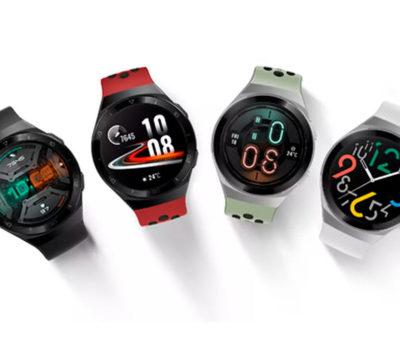 Huawei Watch GT 2E, o novo smartwatch desportivo da marca chinesa – Mundo Smart - mundosmart