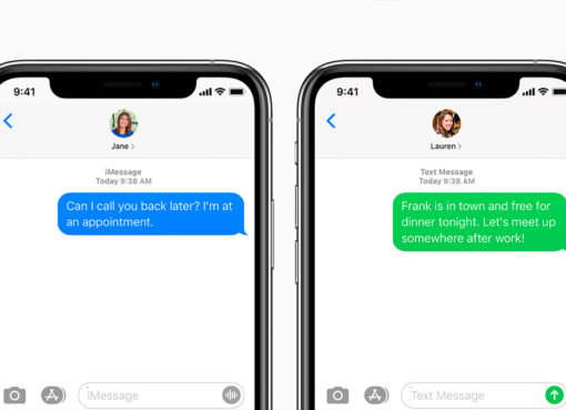 Apple vai dar novas funções ao serviço iMessage – Mundo Smart - mundosmart