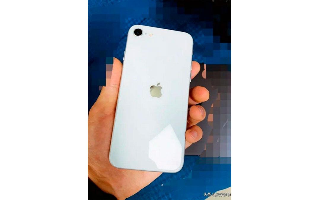 iPhone SE 2 ou 9 aparece em fotos antes do lançamento – Mundo Smart - mundosmart