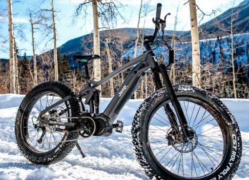 Jeep apresenta nova bicicleta elétrica, com um preço bastante alto – Mundo Smart - mundosmart