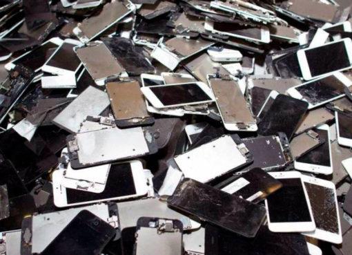 Comissão Europeia aprova novo plano para reduzir o lixo eletrónico – Mundo Smart - mundosmart