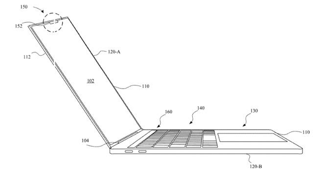 Apple procura levar Face ID para o MacBook com a adição de uma notch – Mundo Smart - mundosmart