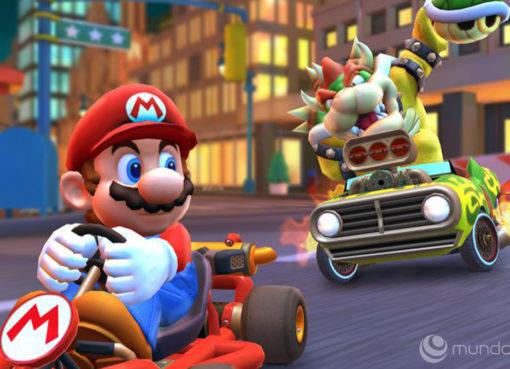 Mario Kart Tour perto para chegar com modo multiplayer – Mundo Smart - mundosmart