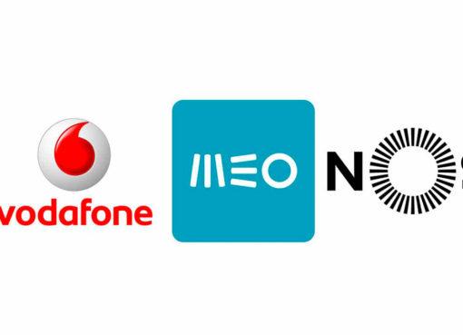 MEO, NOS e Vodafone vão oferecer internet e canais desportivos – Mundo Smart – mundosmart