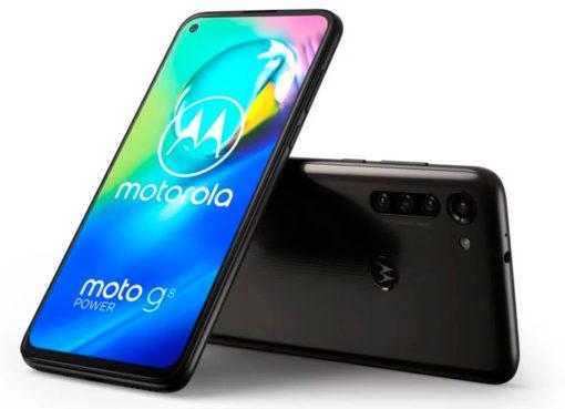 Motorola apresenta o novo G8 mas não surpreende – Mundo Smart - mundosmart