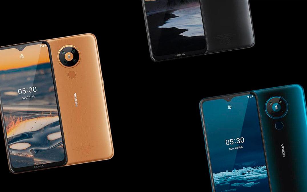 HMD Global apresenta novo Nokia 5.3 – Mundo Smart - mundosmart