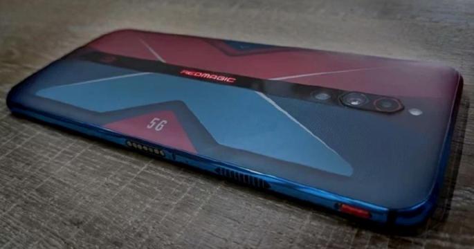 Nubia Red Magic 5G com data de lançamento para 12 de março – Mundo Smart - mundosmart