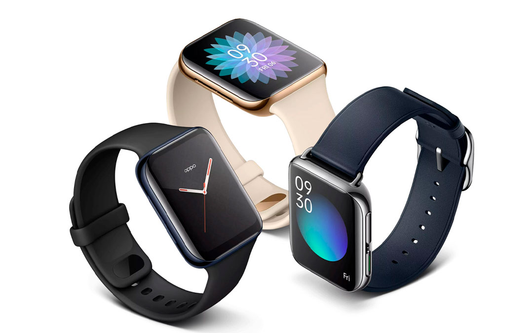Oppo Watch é oficial e traz o WearOS – Mundo Smart - mundosmart