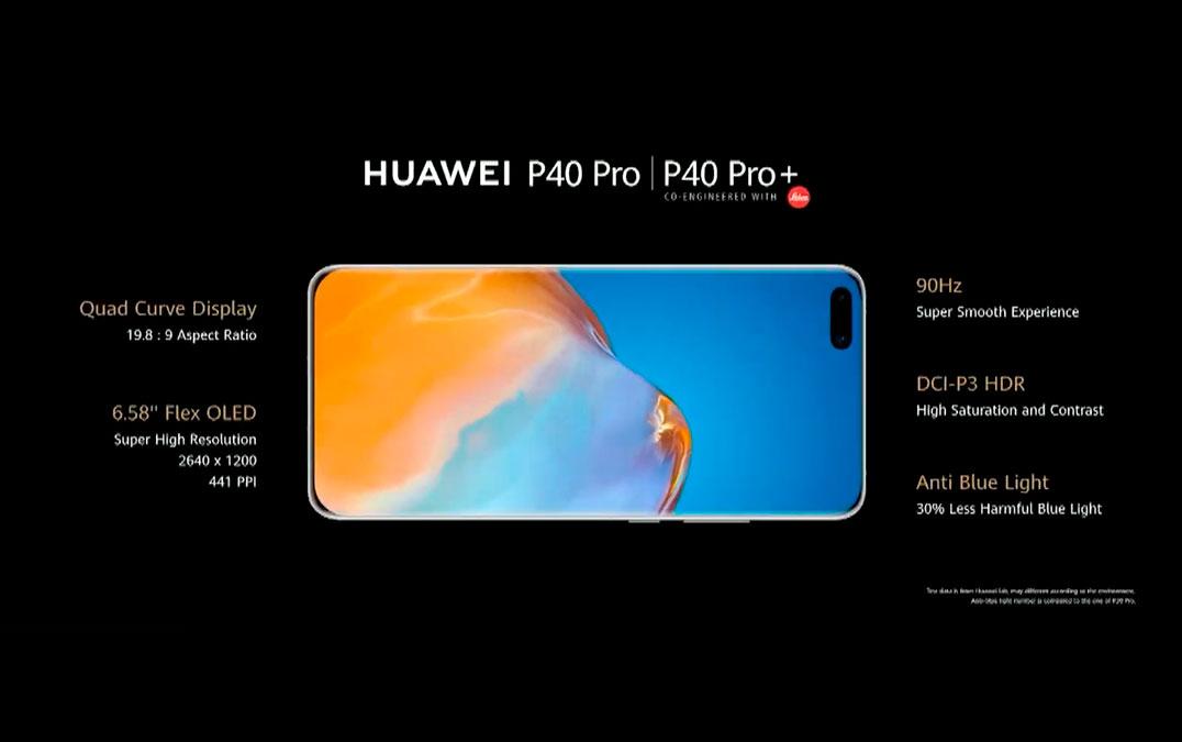 Huawei apresenta oficialmente os novos P40, P40 Pro e P40 Pro+ - Mundo Smart - mundosmart