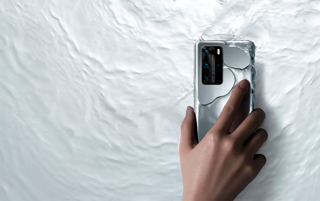 Huawei P40 Pro: Is this the new king of photography? - Smart World - mundosmart