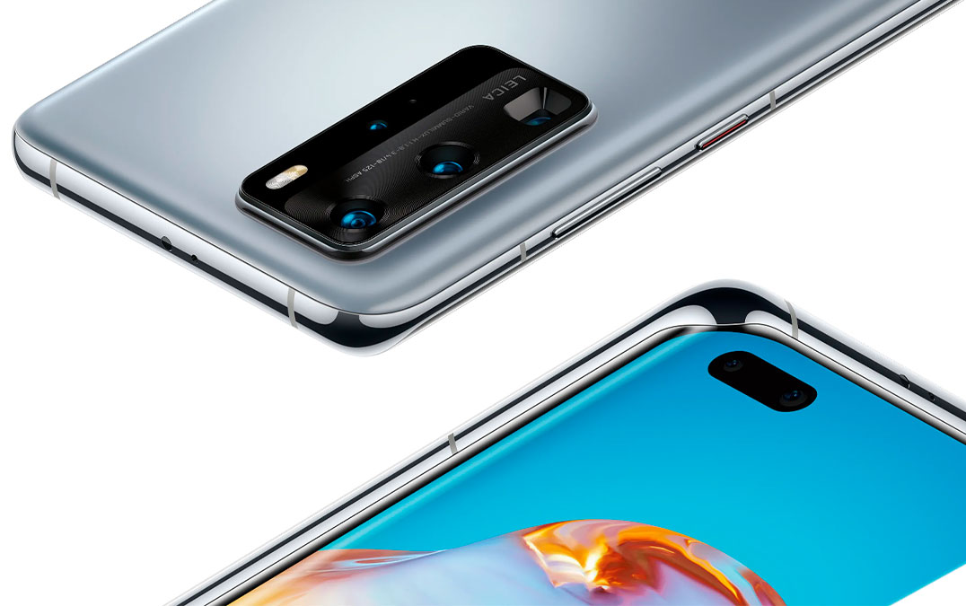 Huawei P40 Pro: Is this the new king of photography?