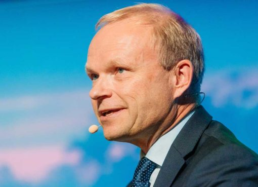 Nokia anunciou Pekka Lundmark como novo CEO – Mundo Smart - mundosmart