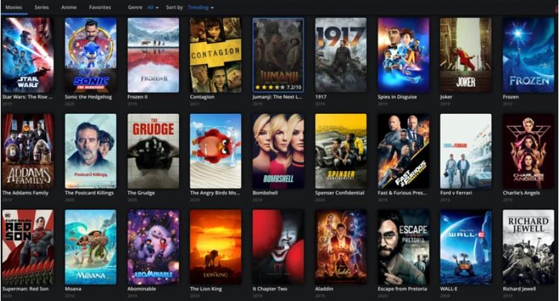 Popcorn Time, a famosa plataforma de filmes e séries está de volta – Mundo Smart - mundosmart