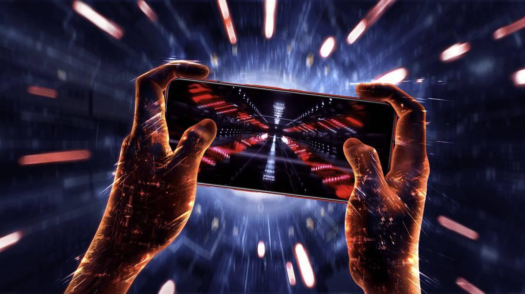 RedMagic 5G apresentado oficialmente com ecrã de 144Hz – Mundo Smart - mundosmart