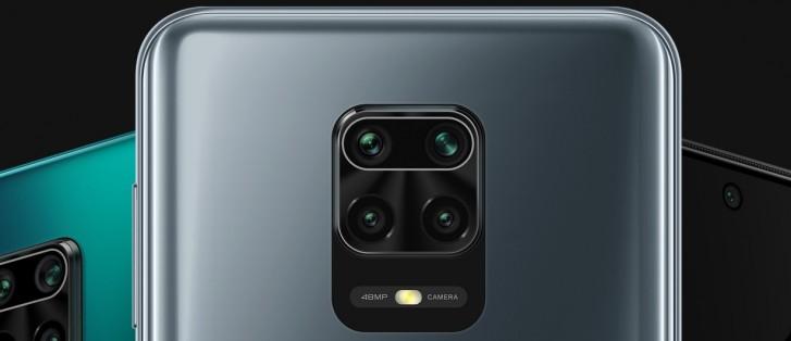 Xiaomi apresenta novo Redmi Note 9S por menos de 250$ – Mundo Smart - mundosmart