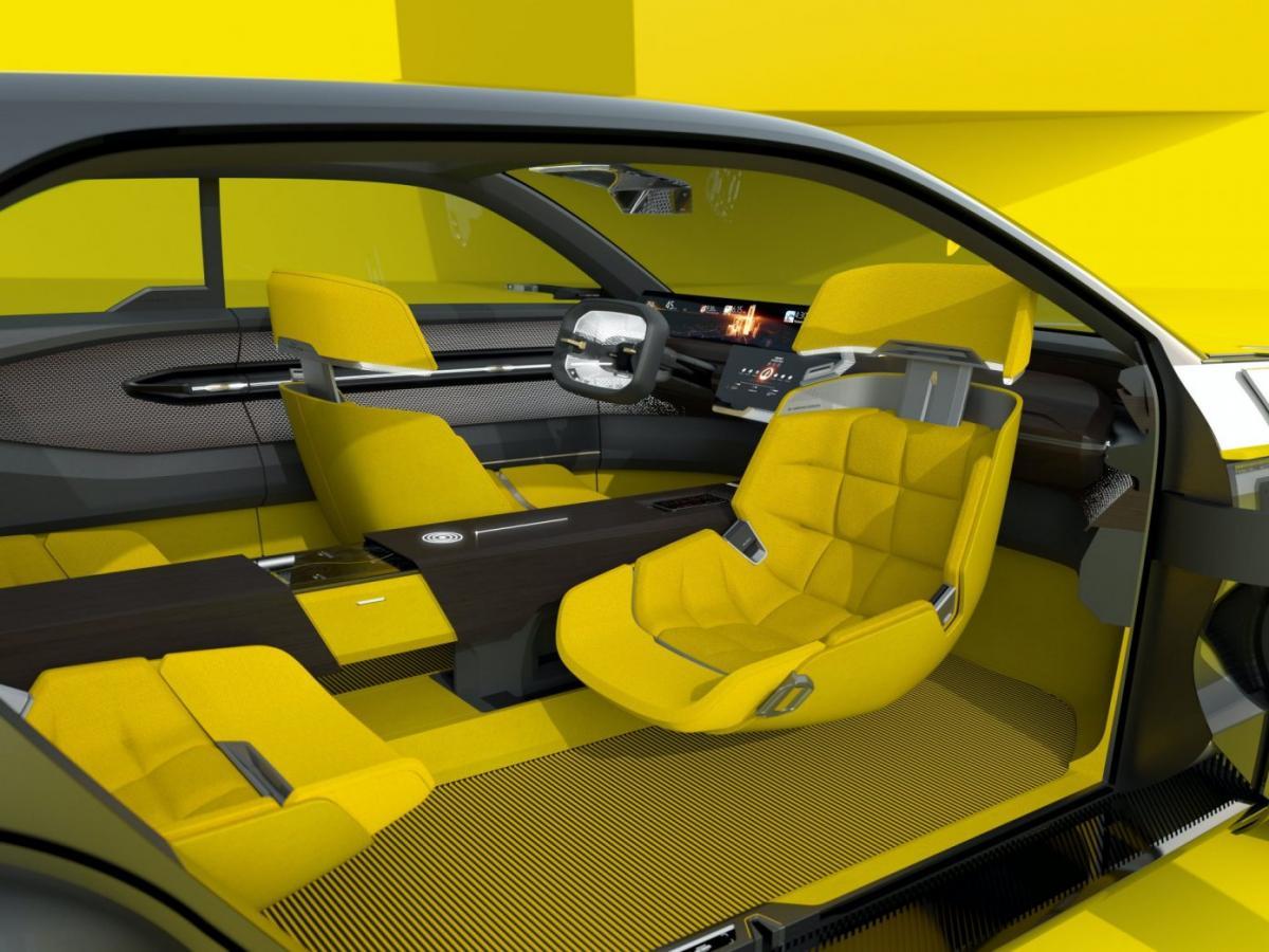 """Renault Morphoz, o primeiro SUV elétrico em modo """"Transformers"""" – Mundo Smart - mundosmart"""