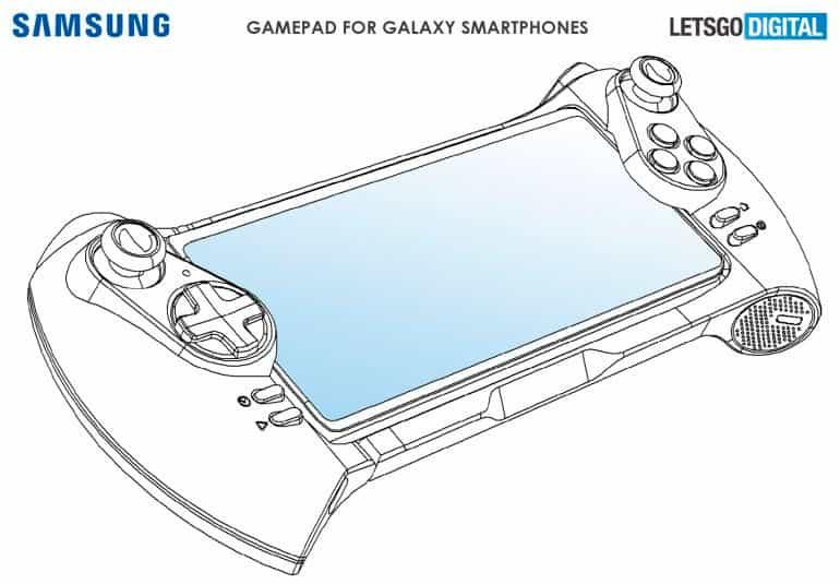 Samsung prepara-se para transformar Galaxy S20 em uma Nintendo Switch – Mundo Smart - mundosmart