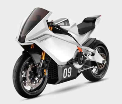 Xiaomi apresenta uma mota que atinge os 100km/h em 2,9 segundos – Mundo Smart - mundosmart