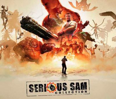 Google Stadia adiciona a Serious Sam Collection à biblioteca – Mundo Smart - mundosmart