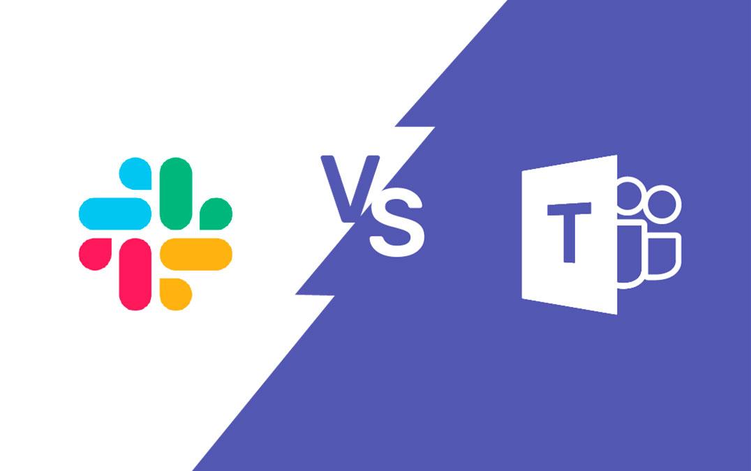 Slack e Microsoft Teams podem juntar-se para melhorar as suas ferramentas – Mundo Smart - mundosmart