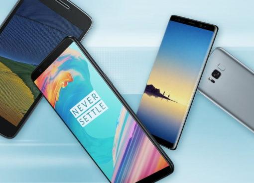 COVID-19: Mercado dos smartphones regista a maior queda de sempre – Mundo Smart - mundosmart