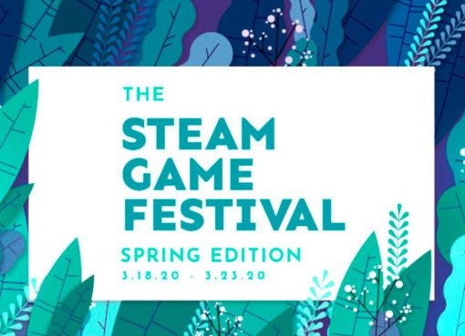 Festival de Jogos Steam, a forma de experimentar 40 novos jogos durante este fim de semana – mundosmart - mundosmart