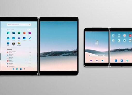 Microsoft Surface Duo pode ser apresentado mais cedo do que esperado – Mundo Smart - mundosmart
