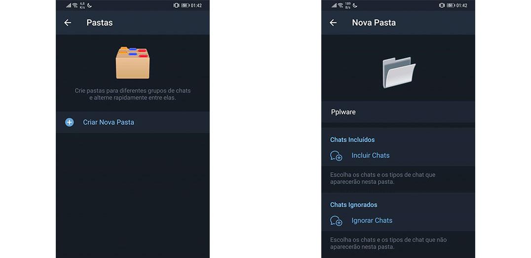 Telegram apresenta versão 6 e traz novidades – Mundo Smart - mundosmart