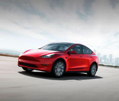 Tesla Model Y começa a ser distribuído hoje, 13 de março – Mundo Smart - mundosmart