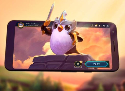 Teamfight Tactics: League of Legends chega aos smartphones – Mundo Smart - mundosmart