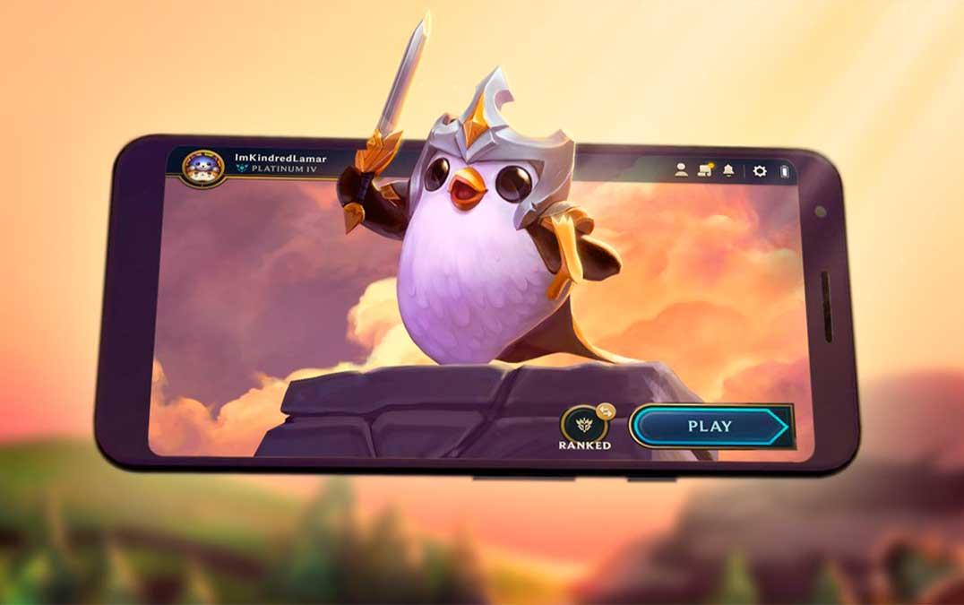 Teamfight Tactics: League of Legends chega aos smartphones – Mundo Smart - mundosmart