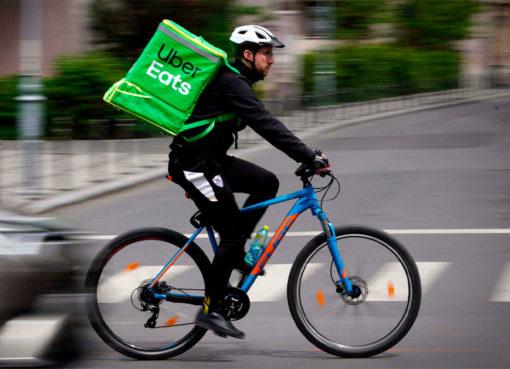 Uber Eats vai oferecer a taxa de entrega até dia 31 de março – Mundo Smart - mundosmart