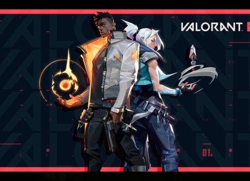 Riot Games apresenta o seu novo jogo, Valorant – Mundo Smart - mundosmart