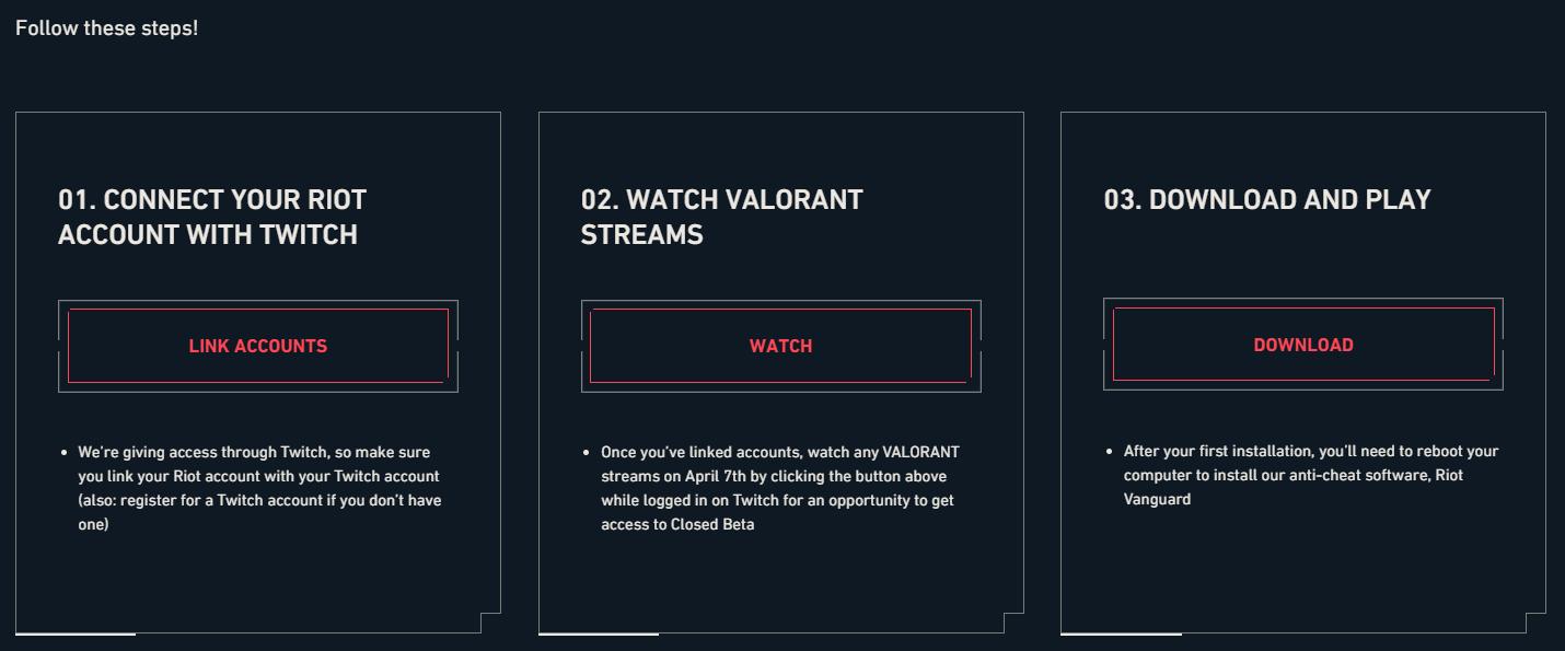 Valorant, o novo jogo da Riot Games perto de sair em beta – Mundo Smart - mundosmart