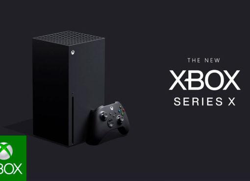 Microsoft chega-se novamente à frente com a sua Xbox Series X – Mundo Smart - mundosmart