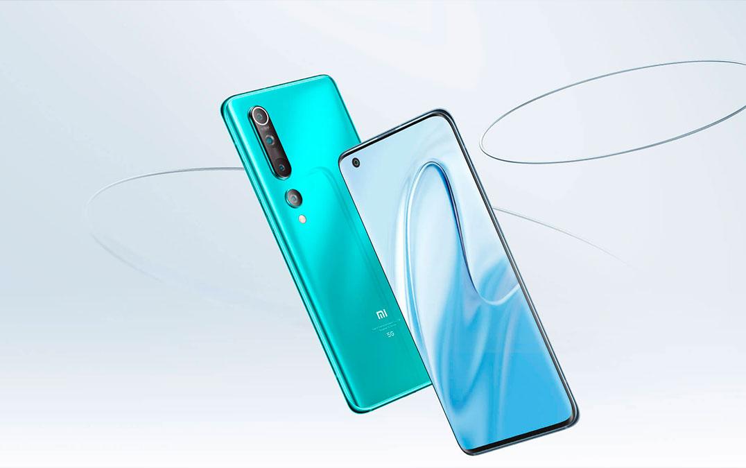 Xiaomi Mi 10 e Mi 10 Pro apresentados oficialmente na Europa – Mundo Smart - mundosmart
