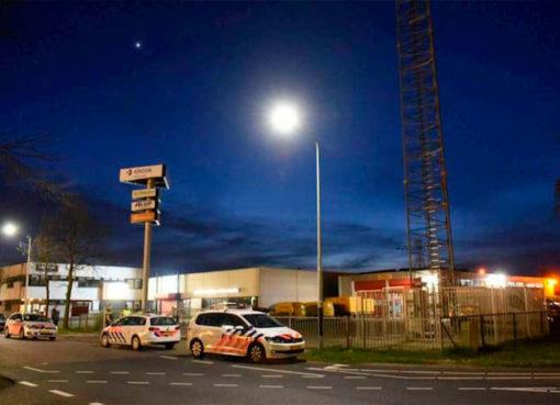 Depois do Reino Unido, agora é na Holanda que se incendeiam torres 5G – Mundo Smart – mundosmart