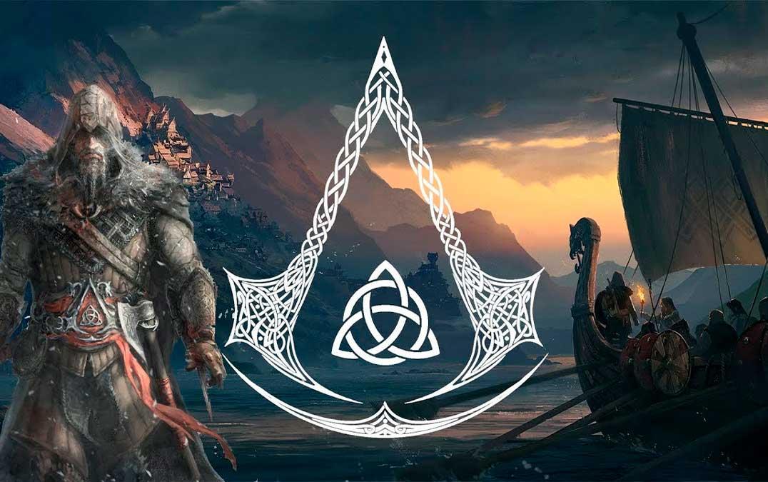 Ubisoft apresenta novo Assassin's Creed com traços nórdicos e vikings– Mundo Smart - mundosmart
