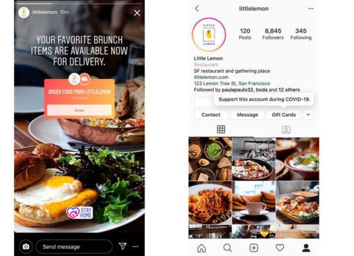 Instagram vai adicionar um novo adesivo para ajudar pequenas empresas – Mundo Smart - mundosmart
