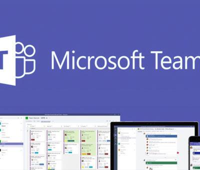 Microsoft Teams ganha agora opção de alterar o fundo da vídeo chamada – Mundo Smart – mundosmart