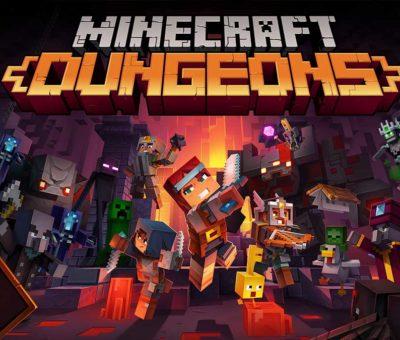 Novo Minecraft Dungeons tem chegada marcada para 26 de maio – Mundo Smart - mundosmart